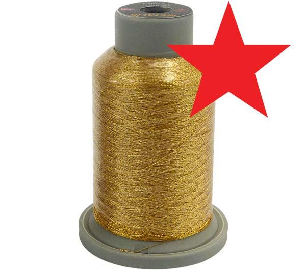 01 Bright Gold ( Most Popular)