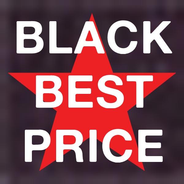 _1800 Black (Best price & most popular)
