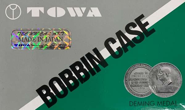 towa-bobbin-case